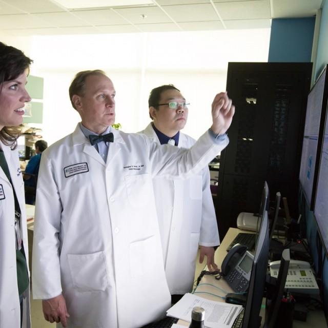 Department of Pediatrics | The University of Chicago