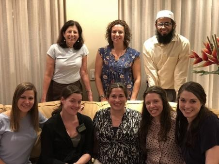 Pediatric Hematology/Oncology Fellowship Program | Department of