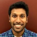 Hasanga Samaraweera, MD (Health Services Scholarship Track)